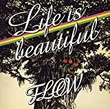 Capa de Life is beautiful