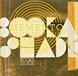 Album cover for GPMLP002 - Memento