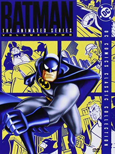 Batman: The Animated Series, Volume Two DC Comics Classic Collection