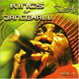 Kings of Dancehall, Vol. 1
