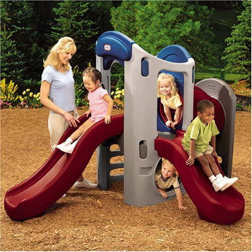 Endless Adventures Slide u0026 Hide Tower - our price $299.99 by Little Tikes  sc 1 st  Toys-Online-Store & Toys-Online-Store - Age Ranges - 3 u0026 4 Years - Sports u0026 Outdoor ...
