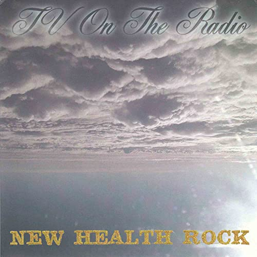 New Health Rock [EP]