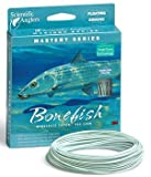 Scientific Anglers Mastery Bonefish Taper Fly Line (5-9 wt floating) by Scientific Anglers