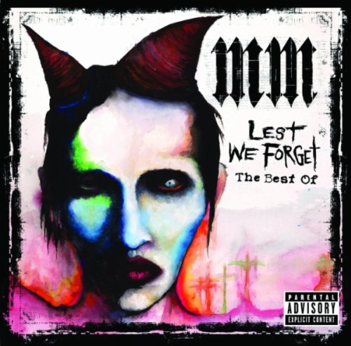 Marilyn Manson - The Dope Show Lyrics - Zortam Music