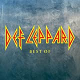 The Best of Def Leppard [Limited Edition Bonus Disc]