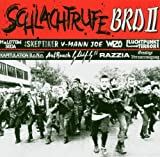 Album cover for Schlachtrufe BRD
