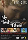 My Flesh and Blood - movie DVD cover picture