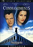 Commandments - movie DVD cover picture