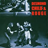 Pochette de l'album pour Desmond Child and Rouge