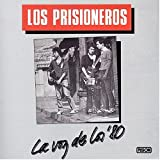 Capa do álbum La Voz de los 80