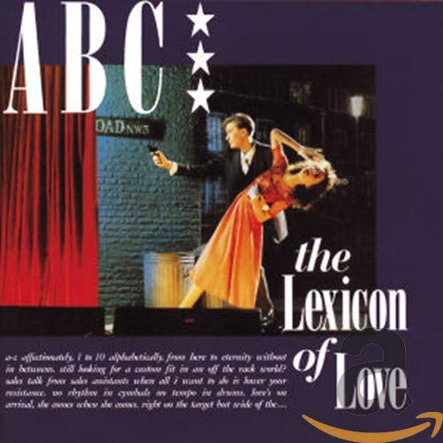 ABC - The Look Of Love Lyrics - Zortam Music