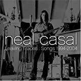 Cover von Leaving Traces: Songs 1994-2004