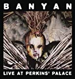Capa de Live At Perkins' Palace