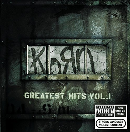 Korn - Ultimate Rock - CD2 - Zortam Music