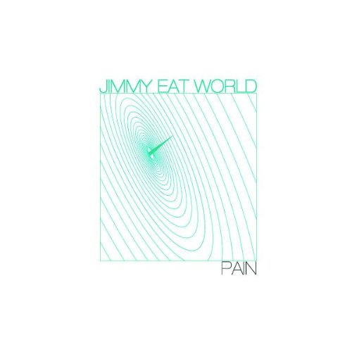 Pain [Canada EP]