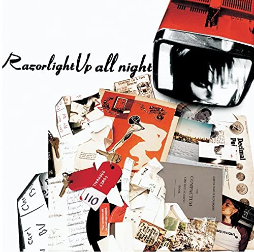 Razorlight - Up All Night - Zortam Music