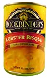 Old Original Bookbinder's Lobster Bisque Soup, 10.50 oz