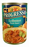 Progresso Lobster Pasta Sauce, 10.00 oz Gristedes Supermarkets of New York
