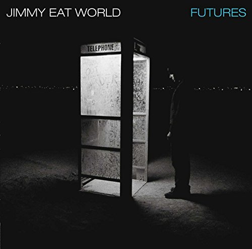 Jimmy Eat World - Futures (Internet Advance) - Zortam Music