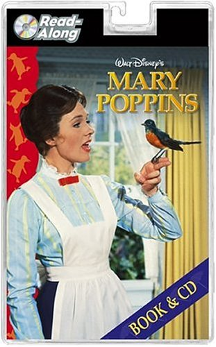 Mary Poppins: Read-Along / Story