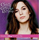 Cover de Christy Carlson Romano: Greatest Disney TV & Film Hits