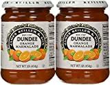 KEILLER MARMALADE ORANGE, 16 OZ- Pack of 2