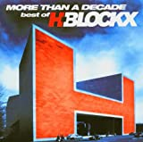 Cover of More Than a Decade: Best of H-Blockx