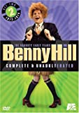 Benny Hill Set 2: Naughty Years 1972-1974 (3pc)