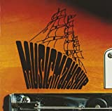 Capa do álbum MUSIC MAN SHIP