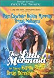 Faerie Tale Theatre - The Little Mermaid - movie DVD cover picture
