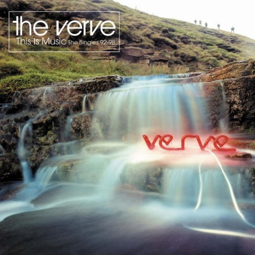 The Verve - This Is Music: The Singles 92-98 - Zortam Music