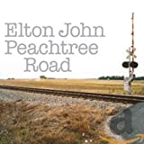 Peachtree Road - John, Elton