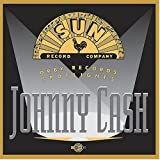 Orby Records Spotlights Johnny Cash