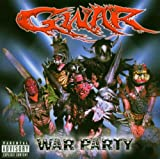 album art to War Party