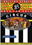 The Rolling Stones Rock and Roll Circus [Video/DVD]