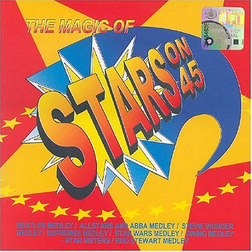 Magic of Stars on 45