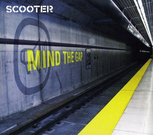 Scooter - Mind the Gap - Zortam Music