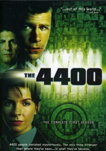 The 4400 / 4400 (2004)