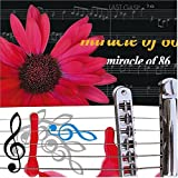 Capa do álbum Miracle of 86
