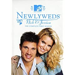Newlyweds - Nick & Jessica - The First Season
