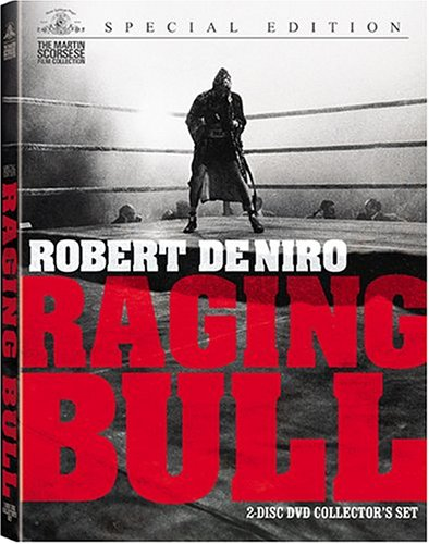 Buy Raging Bull DVDs