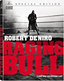 Raging Bull (Special Edition) - movie DVD cover picture