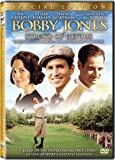 Bobby Jones, Stroke of Genius (Special Edition) - movie DVD cover picture