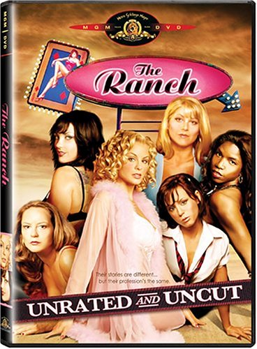 The Ranch Unrated Uncut Edition