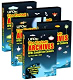 Ufos: Footage Archives Collector's Edition.