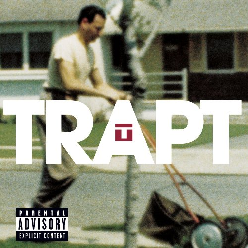 Trapt [DualDisc]
