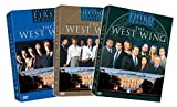 West Wing: Complete Seasons 1-3 (3pc)