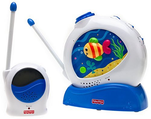 Fisher Price Incrediblock All About Fish
