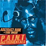 Capa do álbum Paint Instrumentals
