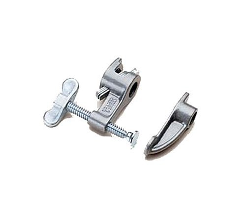 Wilton deep throat pipe clamp fixture gosale price